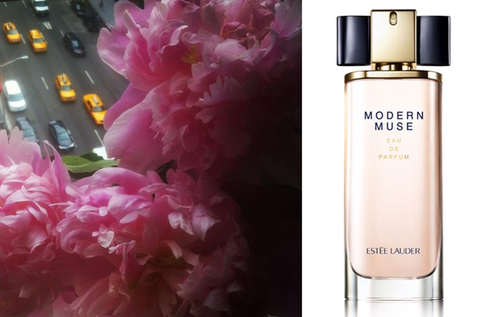 """<p><strong>New York</strong>: Modern Muse, $115 (50ml), Estée Lauder, <a href=""""http://esteelauder.com.au"""">esteelauder.com.au</a></p> <p>Just like the city that never sleeps, Estée Lauder's new Modern Muse fragrance is energetic, stylish and memorable. Take it with you on your next visit to New York City, wear it day and night and you're sure to draw attention.</p>"""