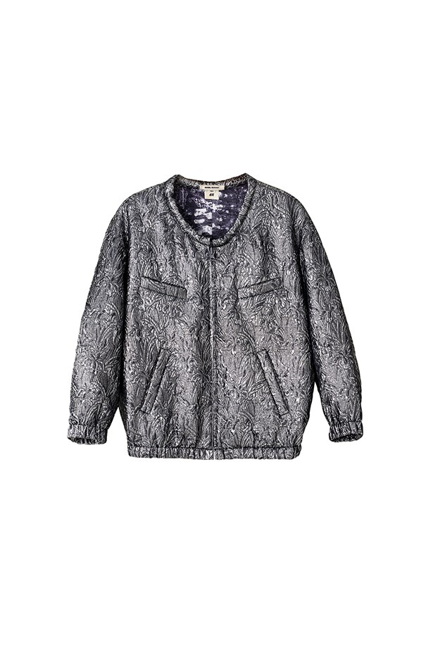 "<p>""I'm a fan of a good bomber at the best of times, but one in metallic brocade with Isabel Marant's name on it? Yes. Please.""</p> <p><strong>Vanessa Lawrence, features writer</strong></p>"