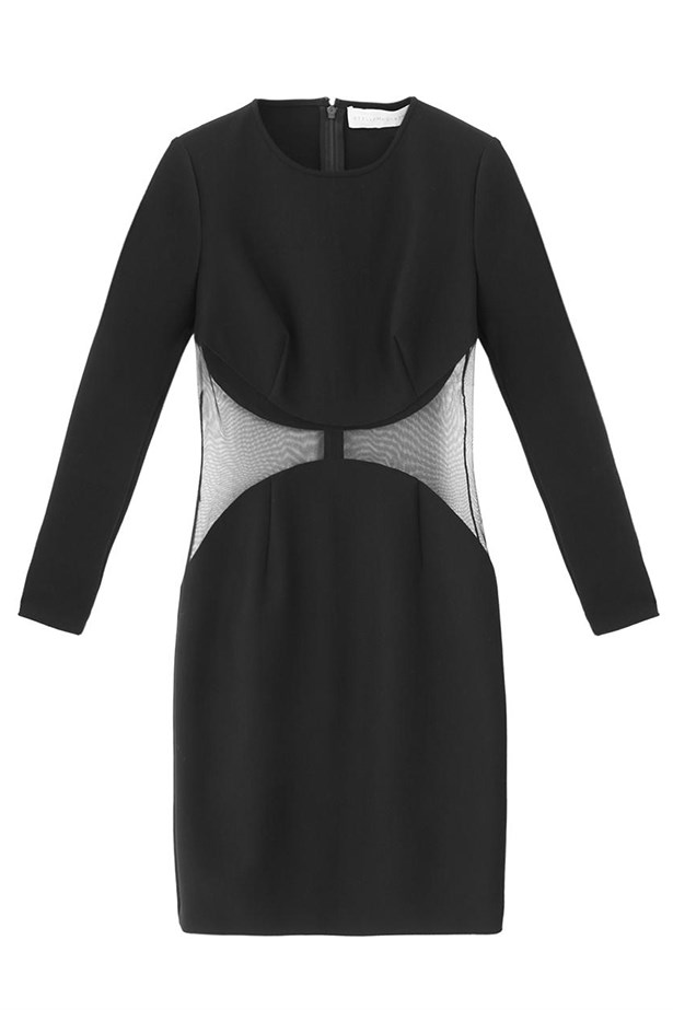 "<p>Dress, $2,080, Stella McCartney, <a href=""http://matchesfashion.com "">matchesfashion.com </a></p>"