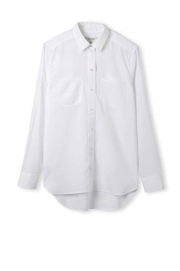 """<p>Shirt, $99.95, Country Road, <a href=""""http://countryroad.com.au """">countryroad.com.au </a></p>"""