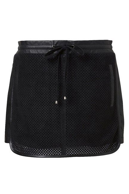 Skirt, $130, Witchery, witchery.com.au