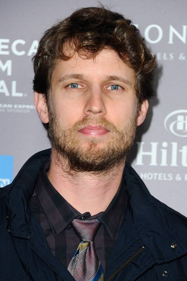 <strong>John Heder</strong><br> Napoleon Dynamite is arguably one of the most unattractive movie characters of all time, and yet Heder nails suave in real-life.