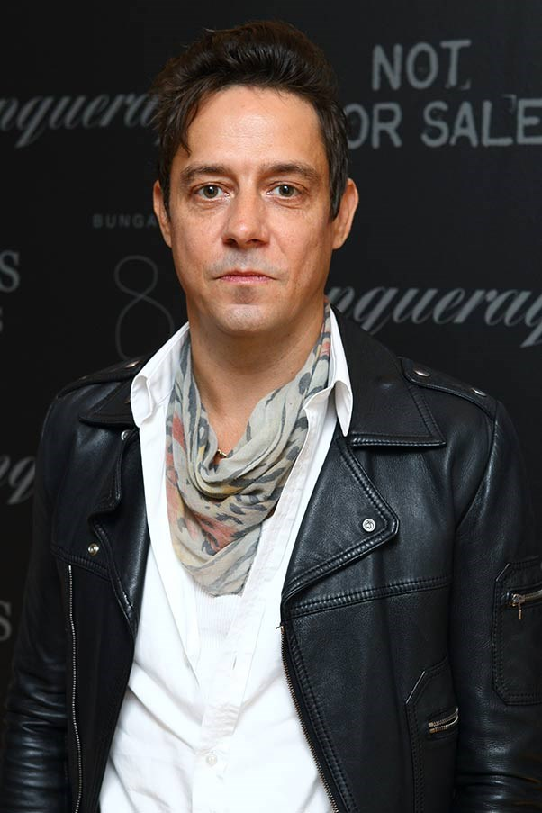 <strong><em>Jamie Hince</em></strong><br> Women have long fallen at the feet of underwhelming rock stars, and <em>The Kills</em> frontman is no exception. Between the devil-may-care attitude and the scruffy style, we can see why wife Kate Moss went there.