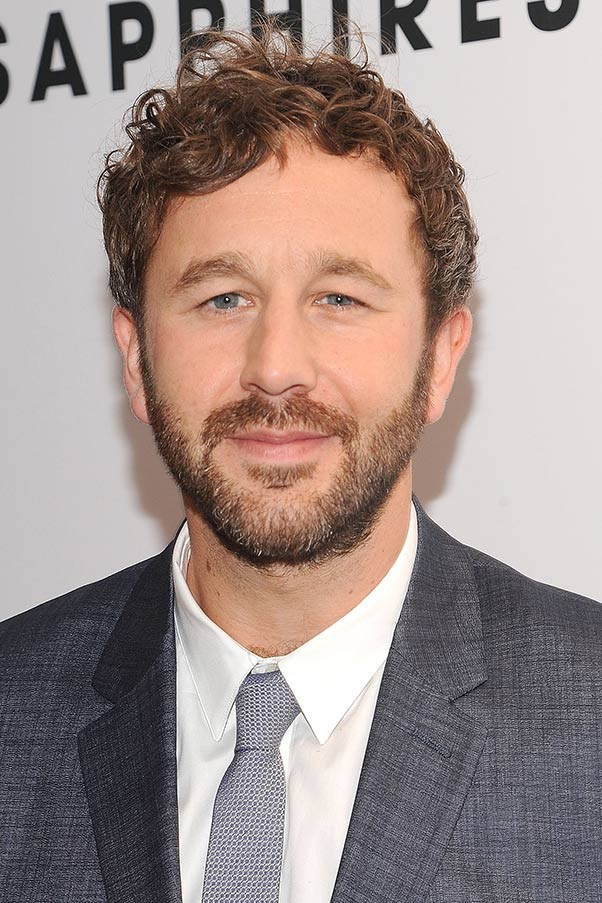 <strong><em>Chris O'Dowd</em></strong><br> The lovable larrikin became a sex symbol overnight after playing Kristen Wiig's seriously sweet love interest in comedy smash hit <em>Bridesmaids</em>.