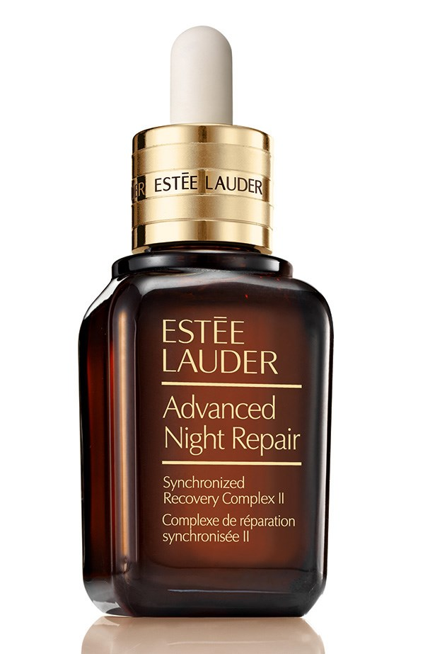 "Advanced Night Repair Synchronized Recovery Complex II, $95, Estée Lauder, <a href=""http://esteelauder.com.au "">esteelauder.com.au </a> Containing high levels of hyaluronic acid to moisturise the skin, and plenty of antioxidants to combat free radicals, this serum is an ace at repairing and restoring skin texture."