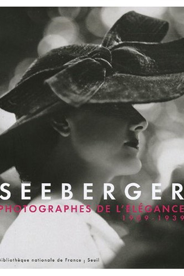 """<p><strong>Bianca Spender</strong>: """"Be inspired by the hats of the '30s. Their sculptural form is magic. While researching my Winter 2014 collection, I discovered a book called Les Seeberger – Photographes de l'elegance 1909-1939 (SEUIL). I haven't been able to stop thinking about the photos in the book.""""</p>"""
