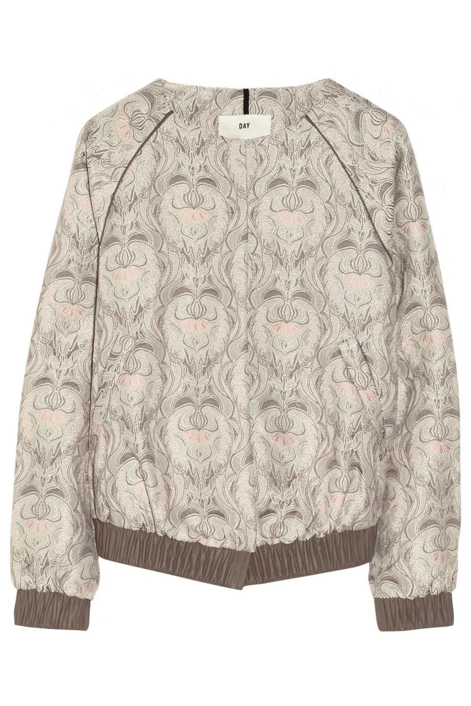 Jacket, $335.17, Day Birger Et Mikkelson, net-a-porter.com