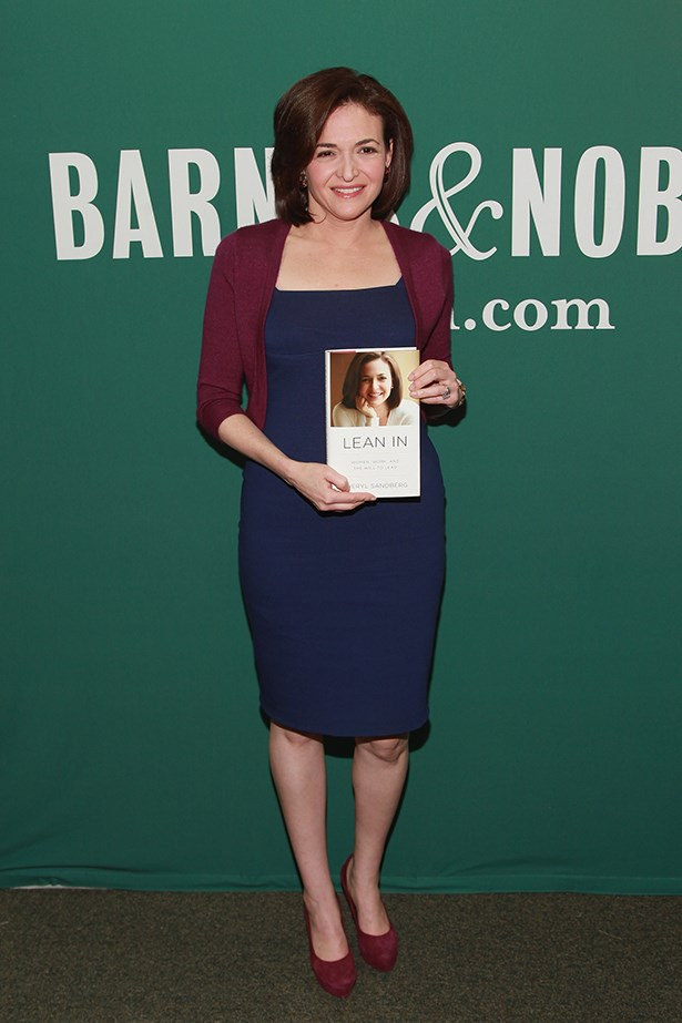 <p><strong>Who</strong>: Sheryl Sandberg</p> <p><strong>What</strong>: Chief operating officer of Facebook</p> <p>Before her move to Facebook, Sandberg was the vice president of global sales and operations at Google and under Bill Clinton's leadership she was chief of staff for the United States secretary of the treasury. </p> <p>Sandberg studied economics at Harvard University and was the top graduating student in the subject. She recently released her book, <em>Lean In</em>, which encourages women to achieve their career goals. (It's currently a bestseller, of course.) Sandberg also has two children with her husband David Goldberg, the CEO of SurveyMonkey</p>