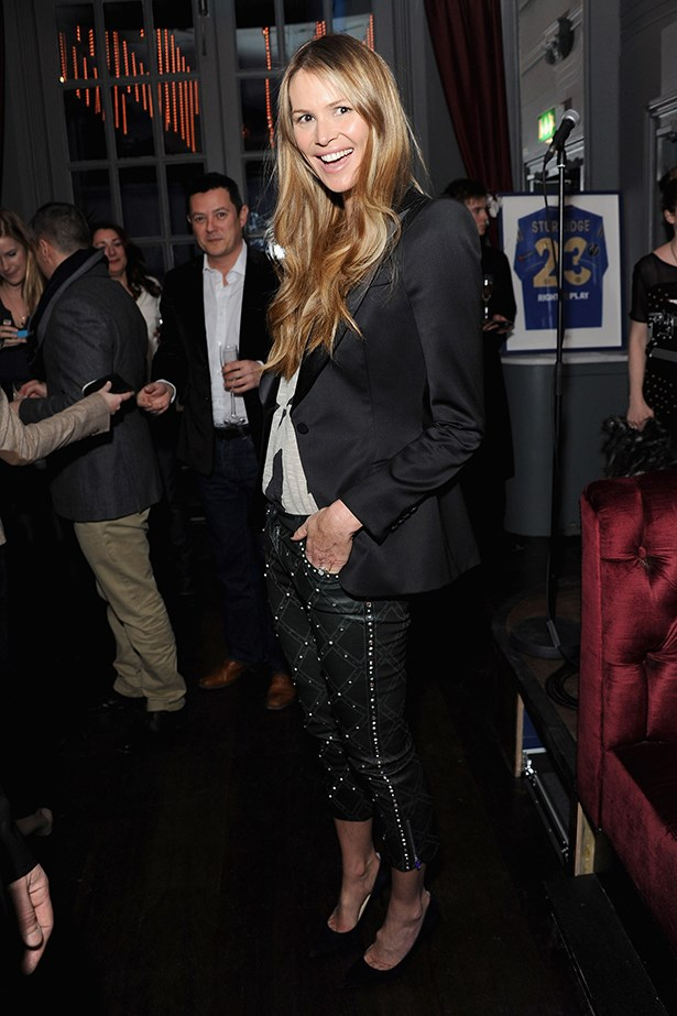 <p>Who: Elle Macpherson </p> <p>What: Australian businesswomen and model</p> <p>Elle Macpherson is known for her body but it's her brains which have made her into a mega brand. Macpherson grew up on the northern beaches of New South Wales and started modelling to pay for her textbooks while she studied law at Sydney University. </p> <p>Given her success in the modelling industry, Macpherson left her degree and rapidly became one of the biggest supermodels of all time. In 1990, she launched Elle Macpherson Intimates, which grew to become the highest-selling lingerie line in the UK and Australia. Macpherson is now a TV host on various shows and is now based in Florida with her two sons. </p>