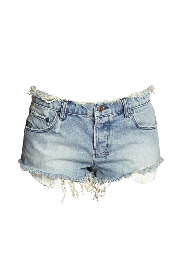Shorts, $199.95, Ksubi, ksubi.com