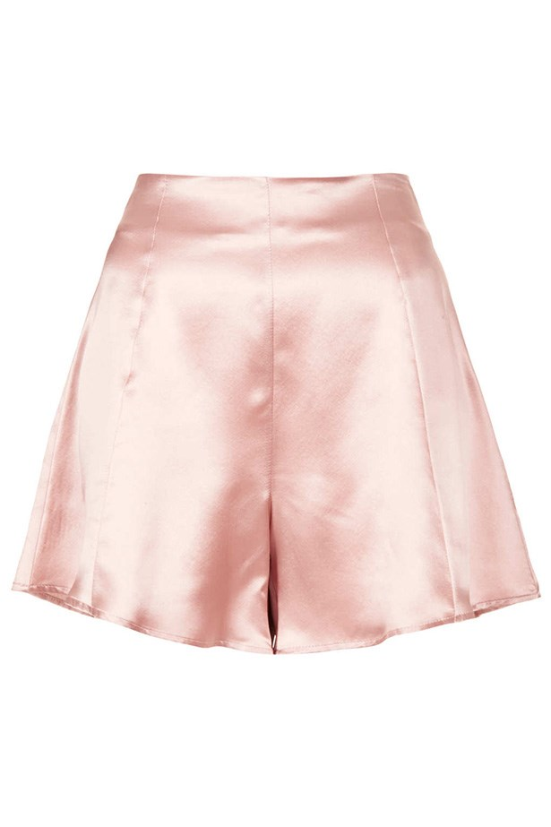 Shorts, approx $136, Topshop, topshop.com.au
