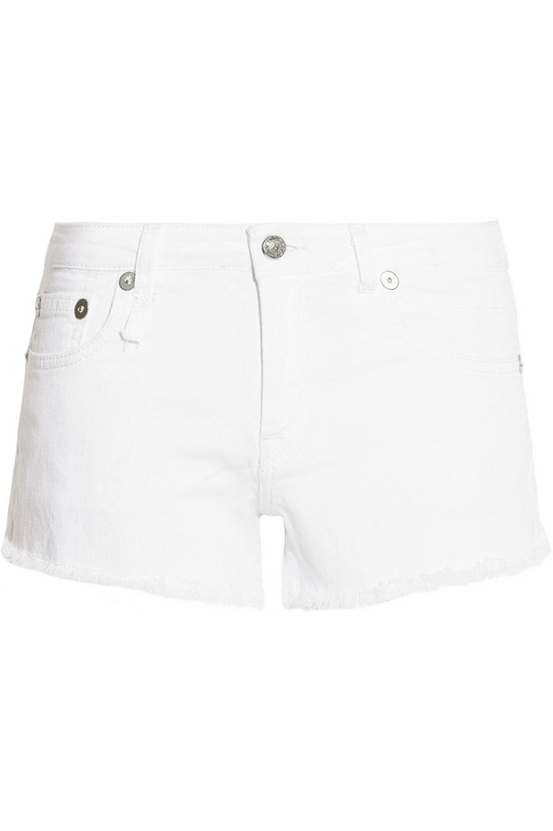Shorts, approx $303, R13, net-a-porter.com