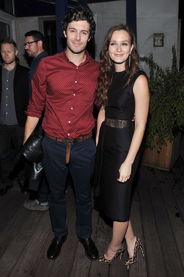 <p><strong>Leighton Meester and Adam Brody</strong></p> <P>Blair Waldof and Seth Cohen, together? Gossip Girl would have a blast with this bit of celeb chatter! Meester and Brody are rumoured to have hooked up after meeting on the set of romcom <em>The Oranges</em>. </p>