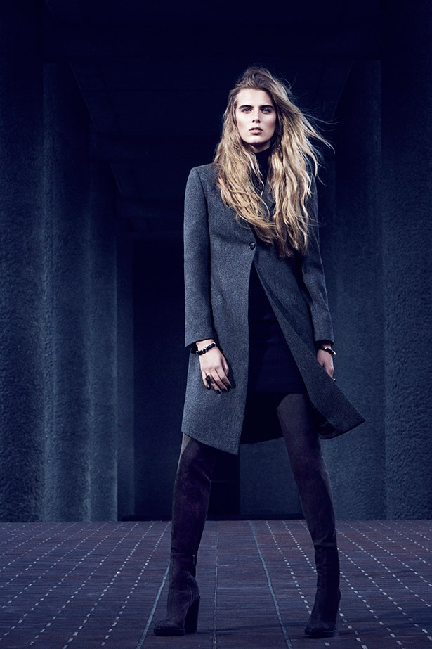 Capitol Couture by Trish Summerville for Net-A-Porter X The Hunger Games