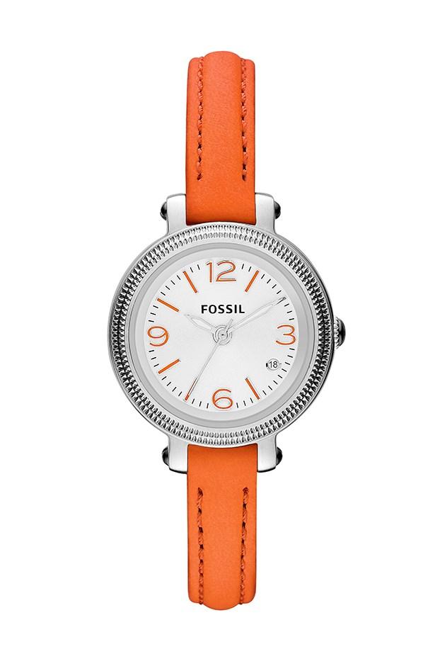 """Watch, $149, Fossil, <a href=""""www.fossil.com.au"""">fossil.com.au</a>"""