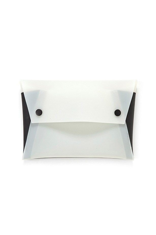"Clutch, $49.95, Country Road, <a href=""http://www.countryroad.com.au"">countryroad.com.au</a>"