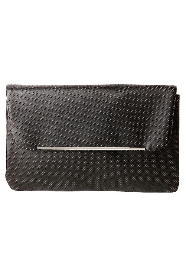 "Clutch, $79.95, Witchery, <a href=""http://www.witchery.com.au"">witchery.com.au</a>"