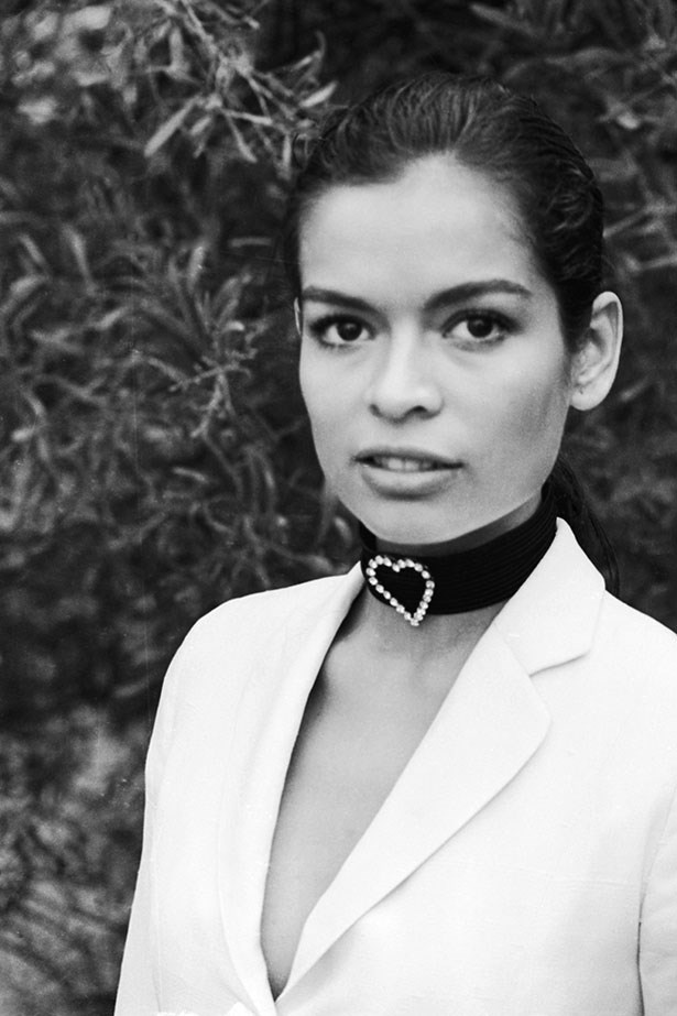 Bianca Jagger was the poster girl for rock 'n' roll in the 70s.