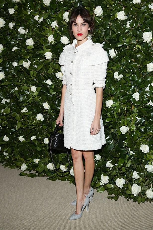 Alexa Chung is an obvious choice but she dresses <em>so</em> damn well