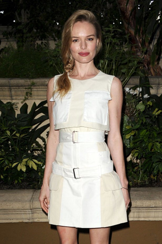 We're always envious of Kate Bosworth's polished appearance