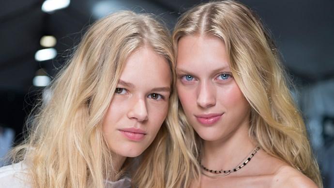 How to maintain healthy summer hair