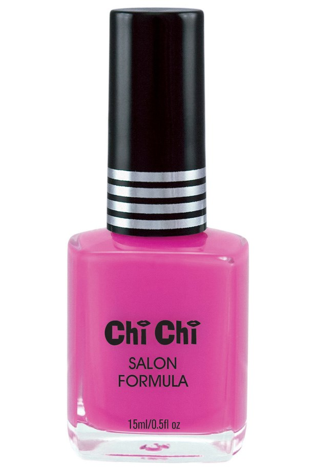 Nail Polish in Elaganza, $12.95, Chi Chi, 1800 243 678