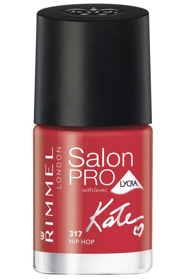 Salon Pro With Lycra by Kate in Hip Hop, $8.95, Rimmel, 1800 812 663