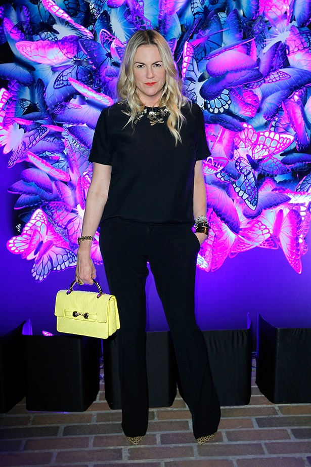 <strong>June</strong>:  Emma Hill announces she's stepping down as creative director at Mulberry. Rumour has it she's working on her own label. Hurrah!