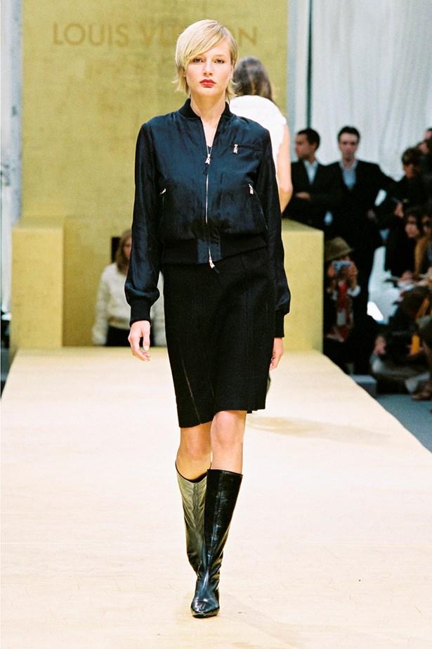Louis Vuitton AW02-03