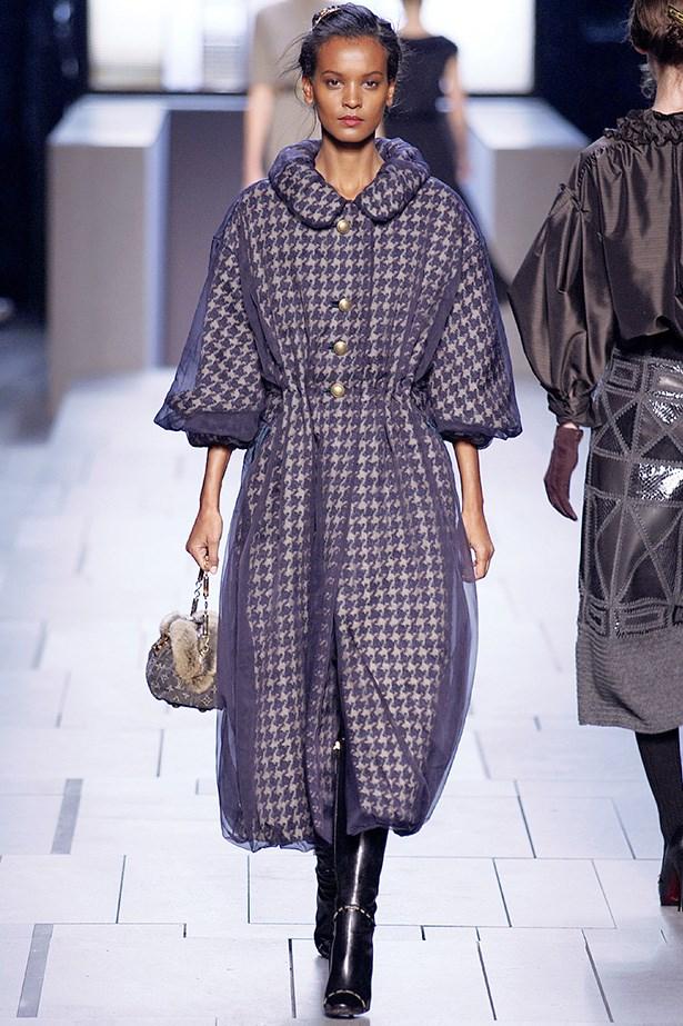 Louis Vuitton AW05-06