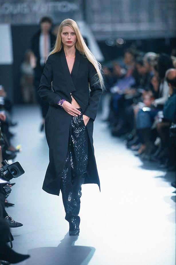 Louis Vuitton AW99-00