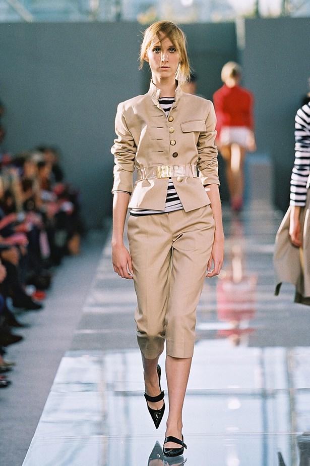 Louis Vuitton SS01