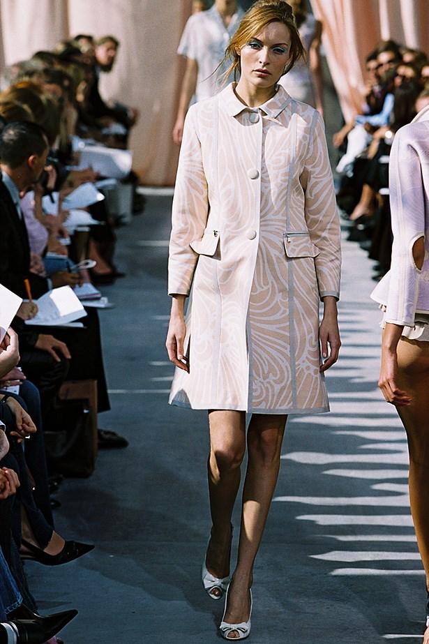 Louis Vuitton SS03
