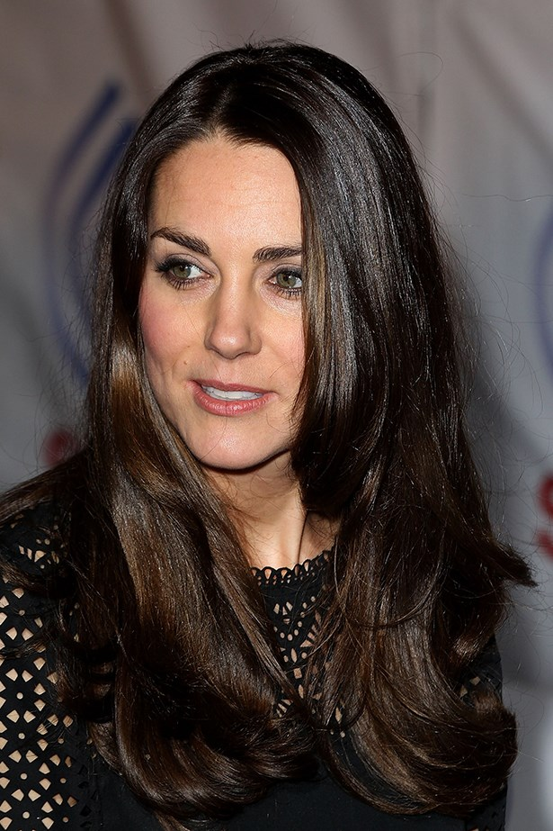 Her hair is famously attended to by James Pryce, although the UK Telegraph reported recently that he had been 'pushed out' of cutting her royal locks.