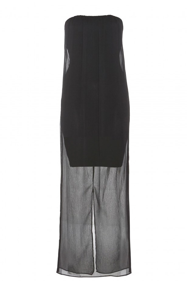 "<p>Dress, $424, Alice + Olivia, <a href=""http://www.mytheresa.com "">mytheresa.com </a></p>"