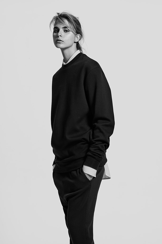 Bassike pre-collection 14