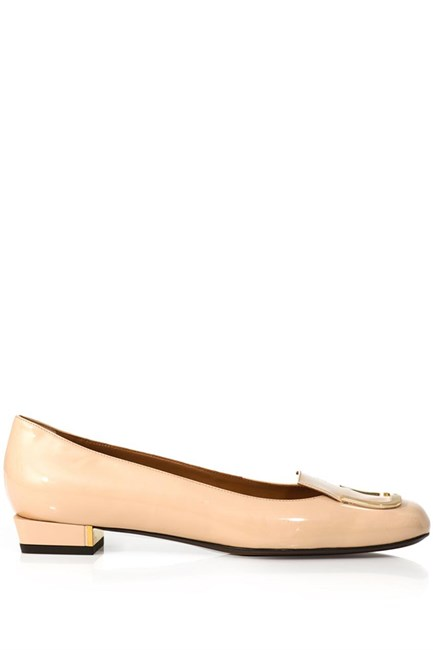 Flats, $780, Fendi, matchesfashion.com