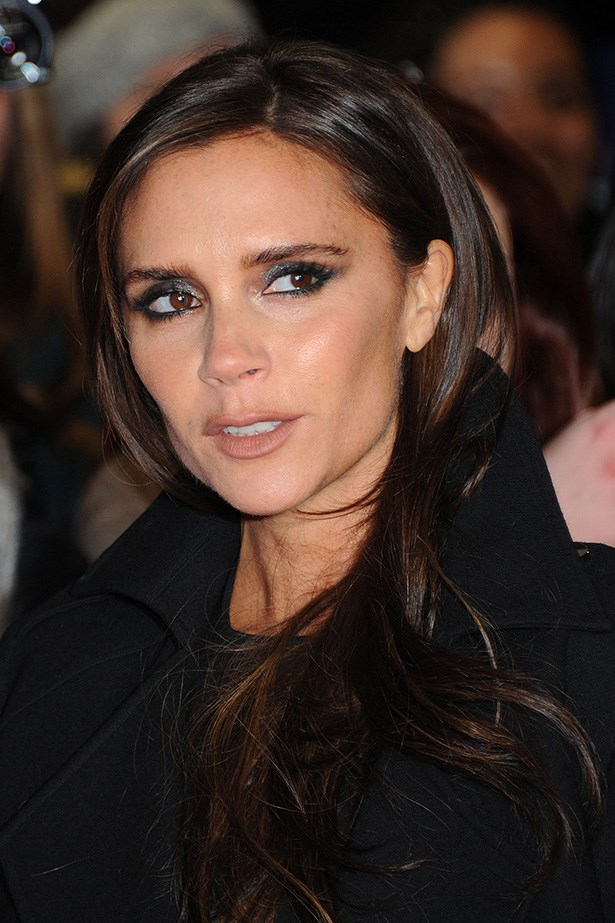 "Victoria Beckham has said, ""I swear by Elizabeth Arden's Eight Hour Cream, David likes it too – we share all our beauty products""."