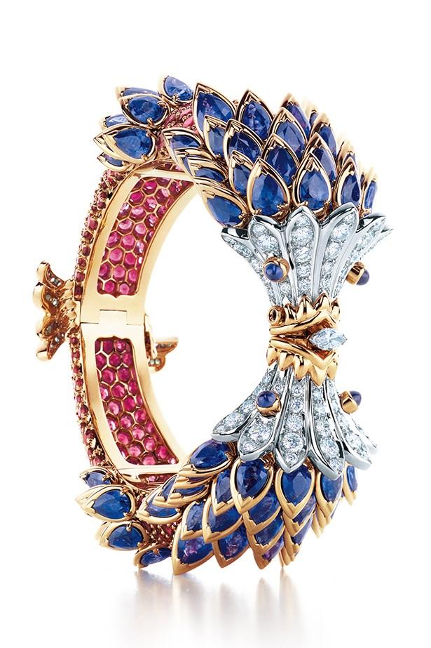 "Bracelet, POA, Jean Schlumberger for Tiffany & Co,<a href=""http://www.tiffany.com.au/"">tiffany.com.au</a>"