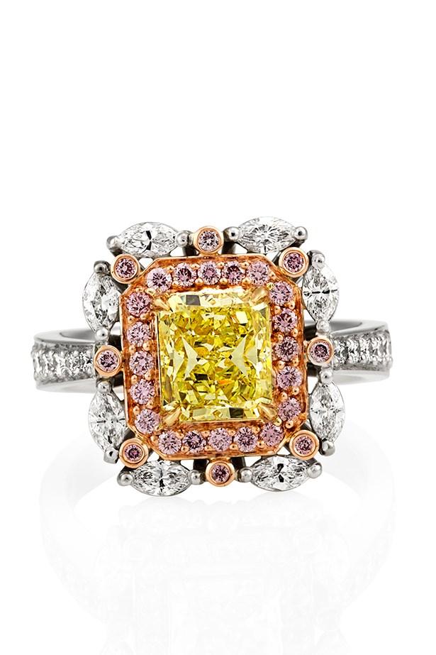 """Ring, POA, Mondial, <a href=""""http://www.mondial.com.au/designer-gallery"""">mondial.com.au</a>"""