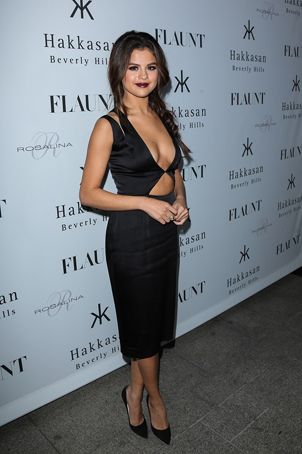 <p><strong>Selena Gomez</strong></p> <p>It's been a great year for Gomez, 21, who morphed from a sweet and demure Disney starlet to fierce and fashionable lady of the moment. Tailored suits with plunging necklines, elegant floor-length gowns from top designers, crop tops and high-waisted shorts, flirty peplums with leather pants, fringed minis, futuristic neons – she nailed them all!</p>