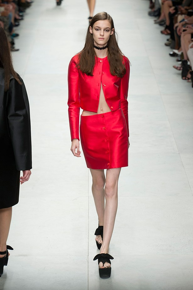 Carven SS14