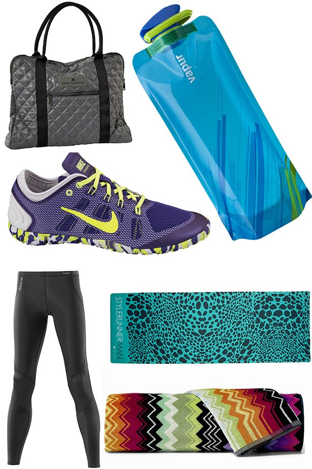 Must have fitness accessories