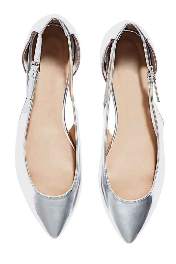 Heels, $119, Zara, (02) 9376 7600