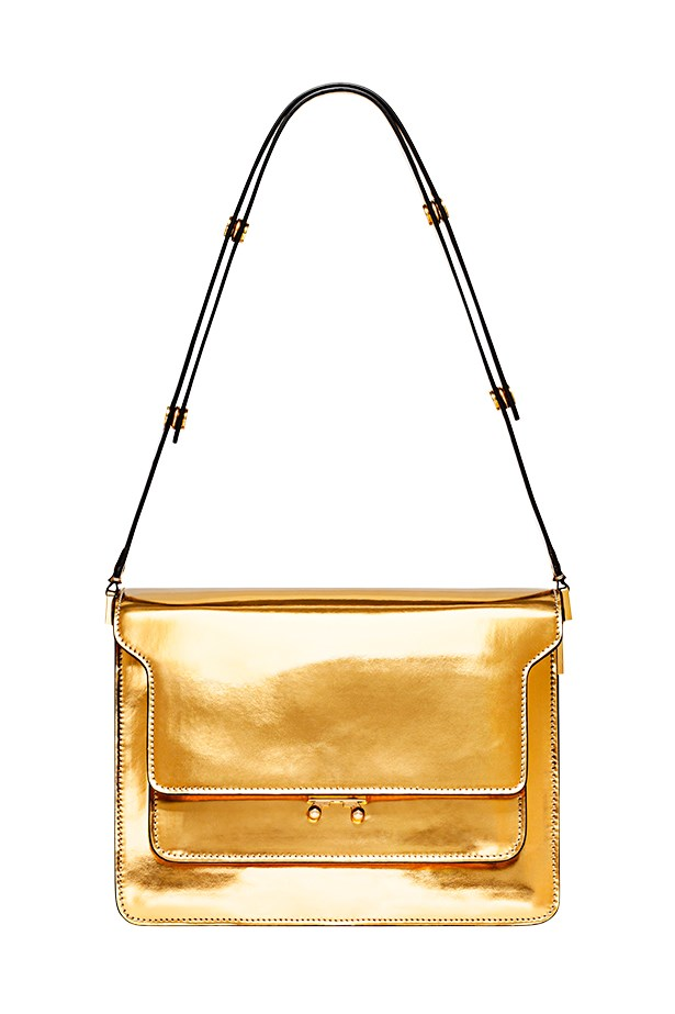 "Bag, $1740, Marni, <a href=""http://www.marni.com"">marni.com</a>"