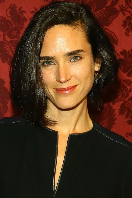 <strong>AFTER: Jennifer Connelly<br> Bobbing about: </strong>Jennifer Connelly scored major chic-points when she recently debuted this bob.