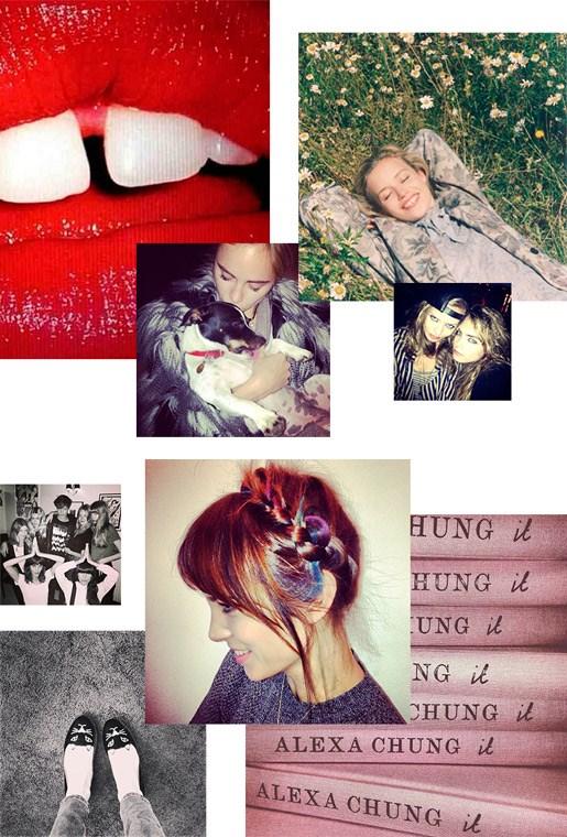 Fashionistas to follow on Instagram