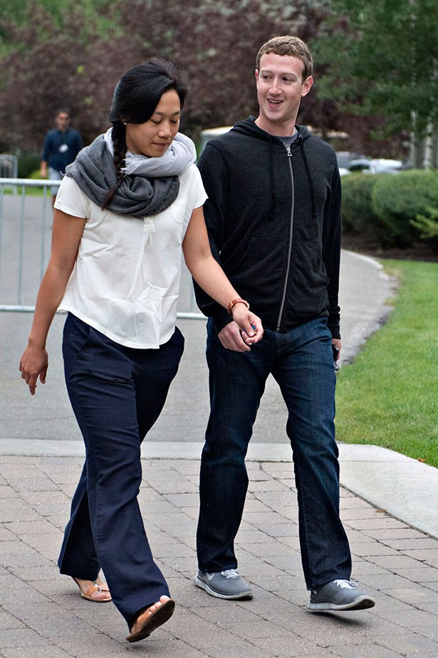 """<p><strong>WHO</strong>: Mark Zuckerberg, 29.</p> <p><strong>WHAT</strong>: (Co)founded Facebook.</p> <p><strong>NET WORTH</strong>: $19bn.</p> <p><strong>RELATIONSHIP STATUS</strong>: Updated his status to """"Married"""" in 2012, when he wed longtime love Priscilla Chan in his backyard.</p> <p><strong>MARKET VALUE</strong>: 2.5/5 Tinder flames.</p>"""