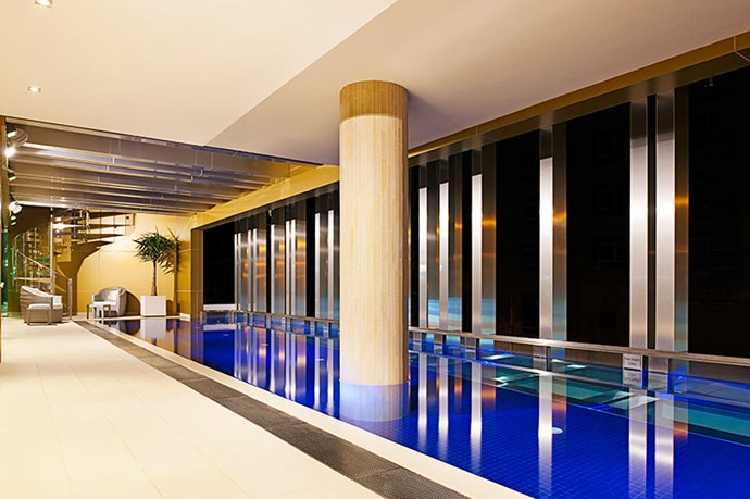 """<P><strong>THE OLSEN, MELBOURNE</strong></p> <p>Taking design cues from similar set-ups in Las Vegas and Los Angeles – but ditching the intense exclusivity – is the newly opened pool club at arty South Yarra hotel, The Olsen.</p> <p>How to get in: Good news- it's all access.</p> <p><a href=""""http://www.artserieshotels.com.au"""">artserieshotels.com.au</a></p>"""