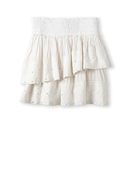 Skirt, $129, Country Road, countryroad.com.au